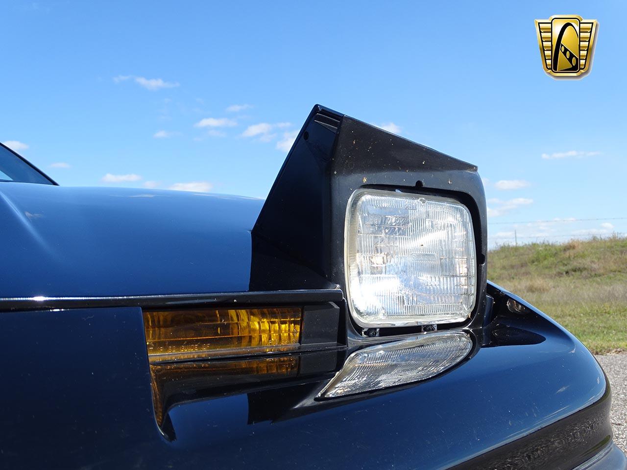 1987 Pontiac Firebird 63