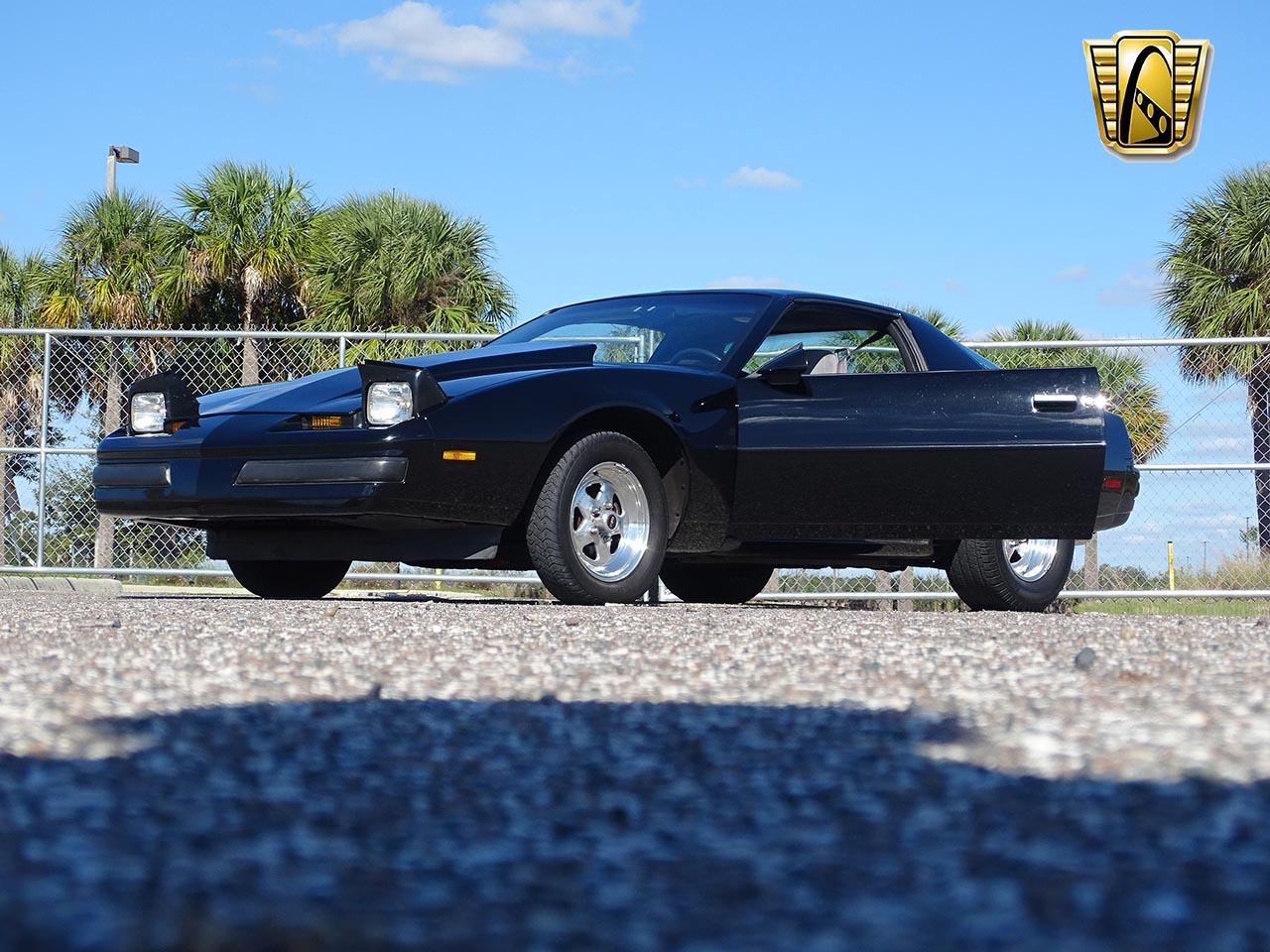 1987 Pontiac Firebird 75