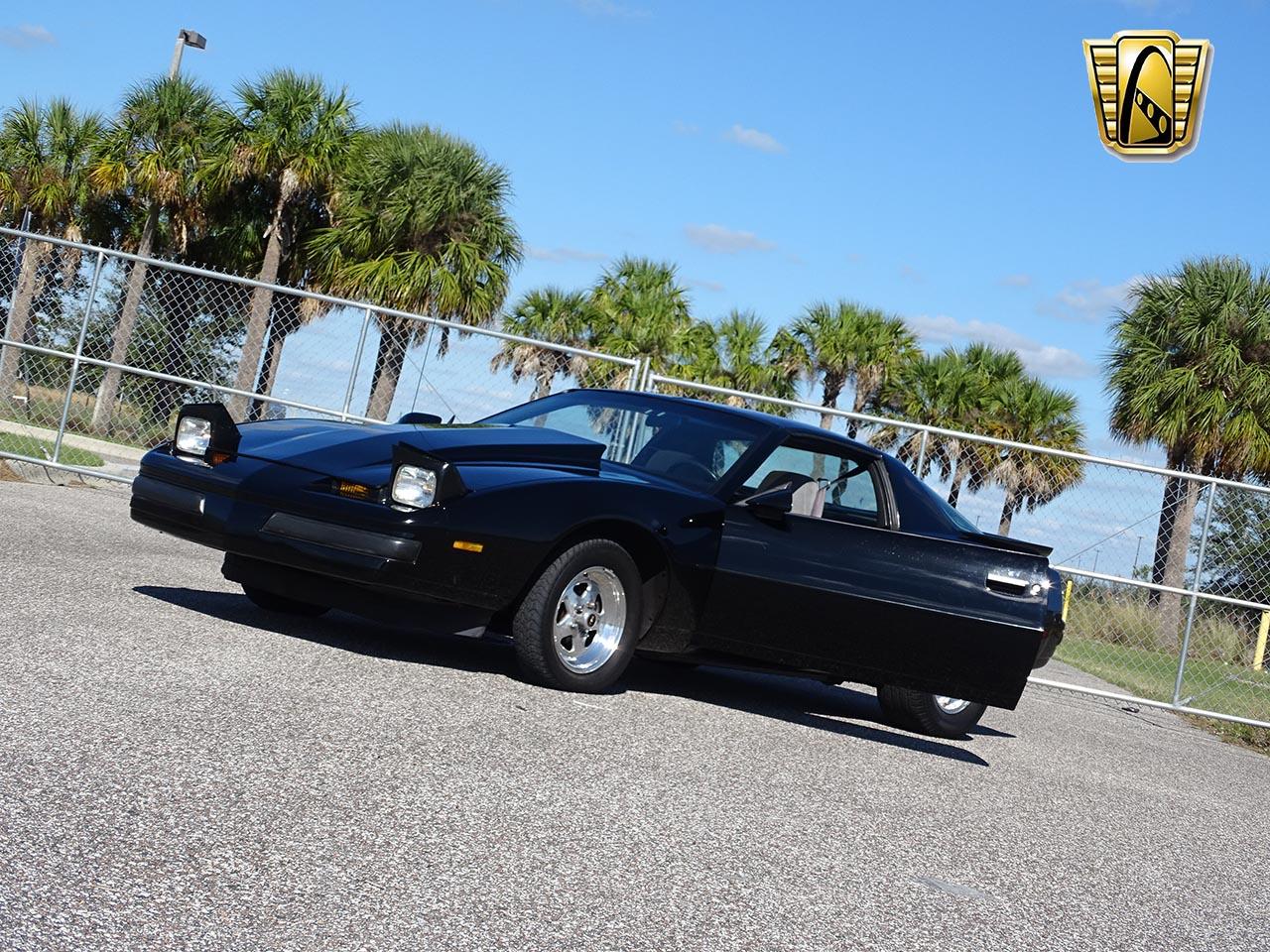 1987 Pontiac Firebird 79