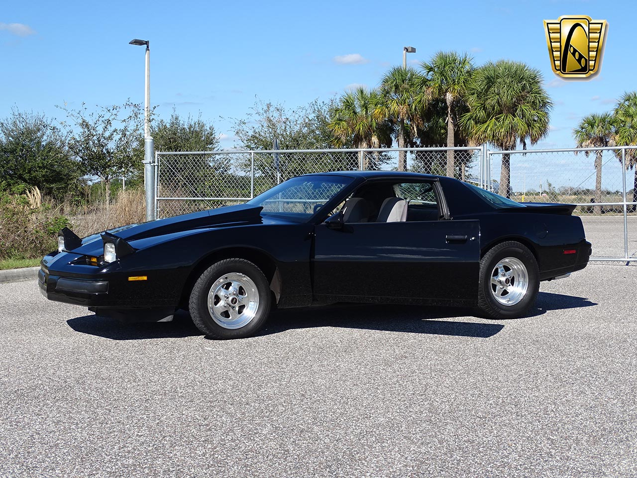 1987 Pontiac Firebird 83