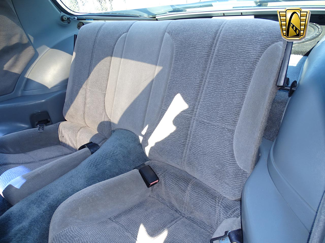 1987 Pontiac Firebird 84