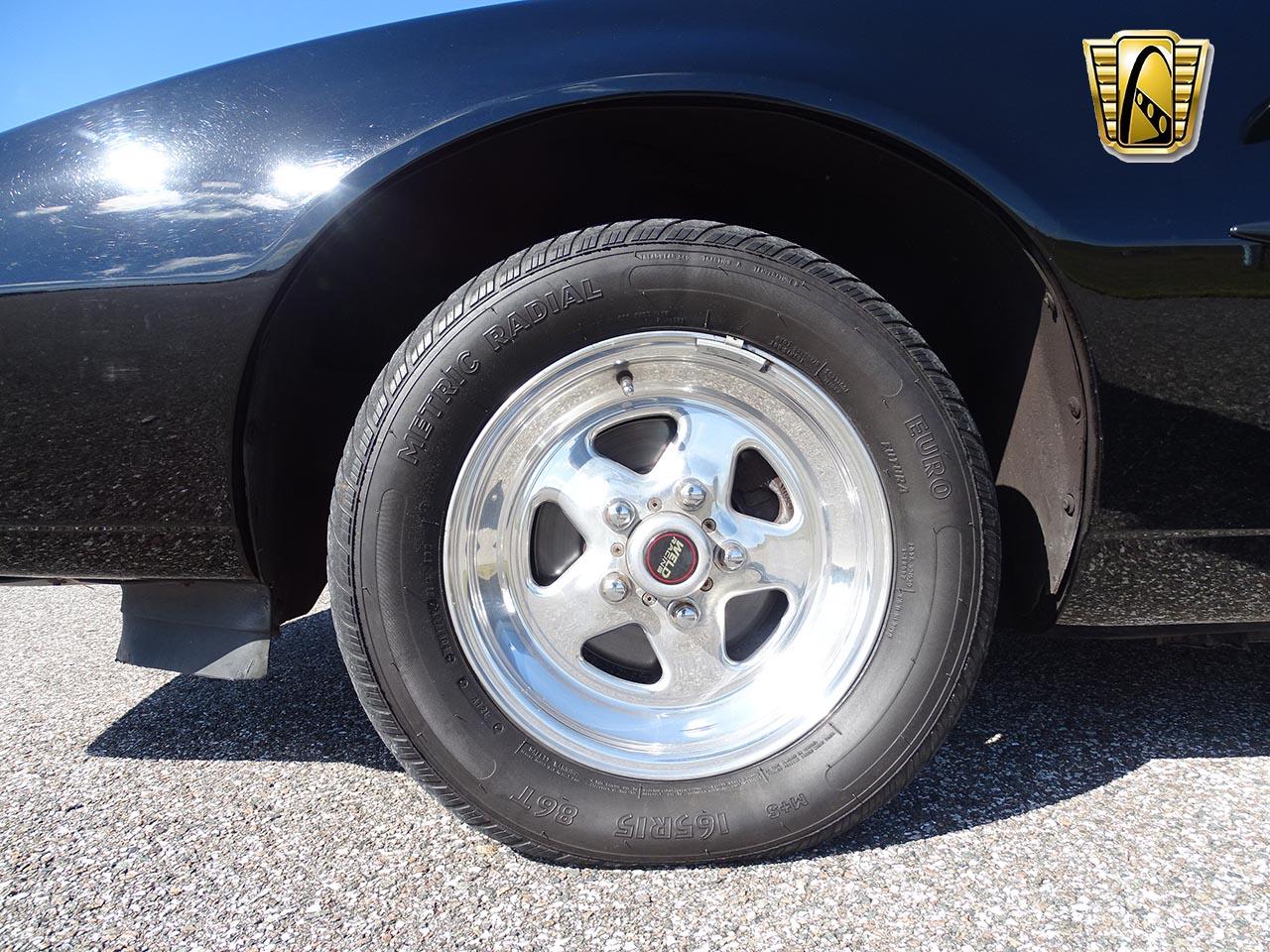 1987 Pontiac Firebird 96