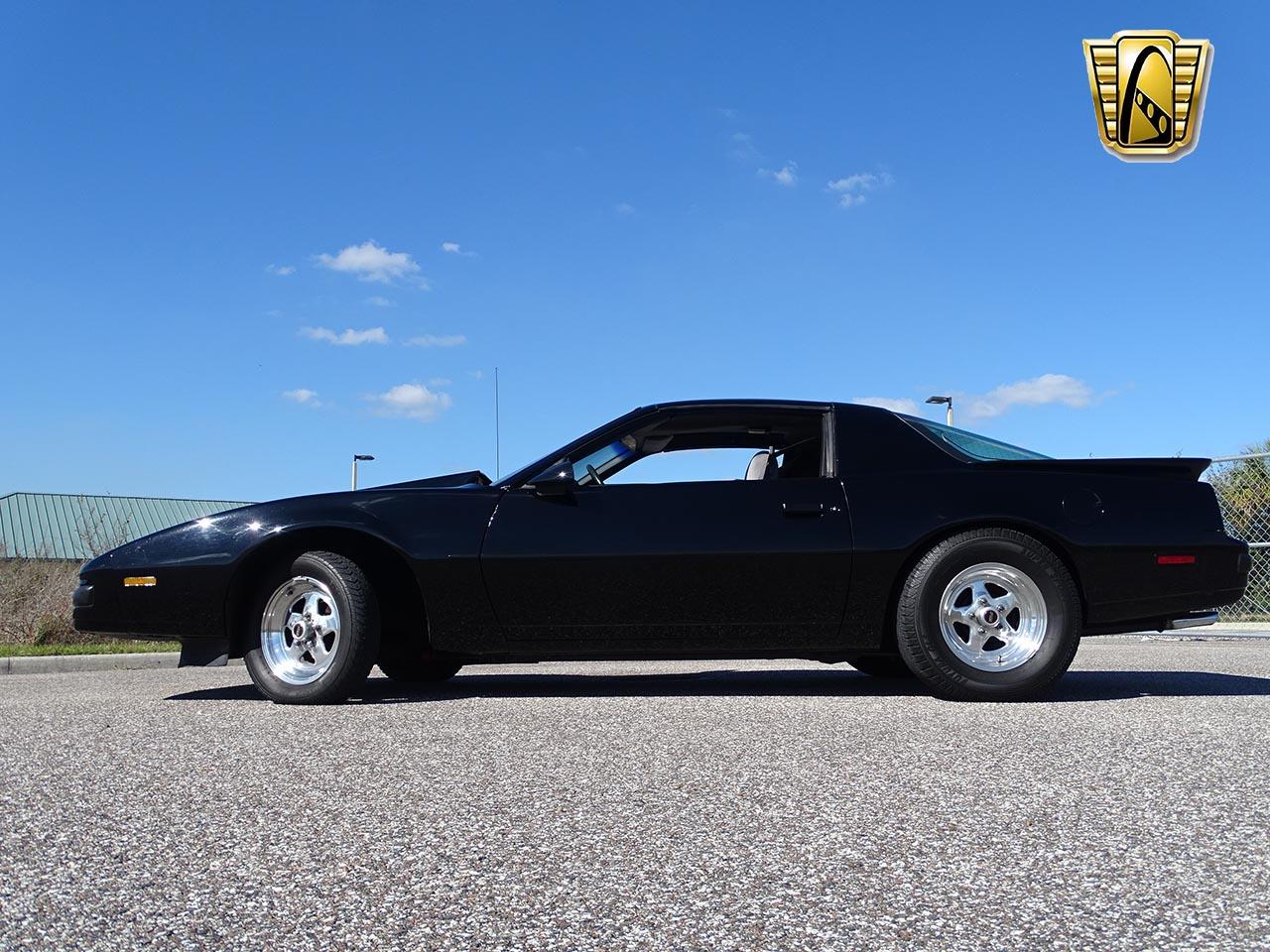 1987 Pontiac Firebird 98