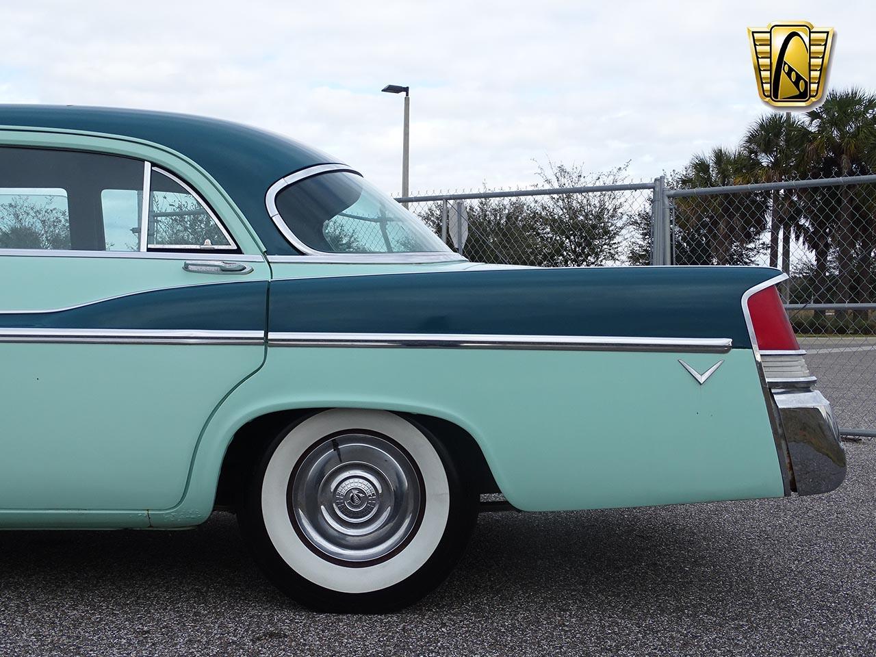 1956 Chrysler Windsor 3