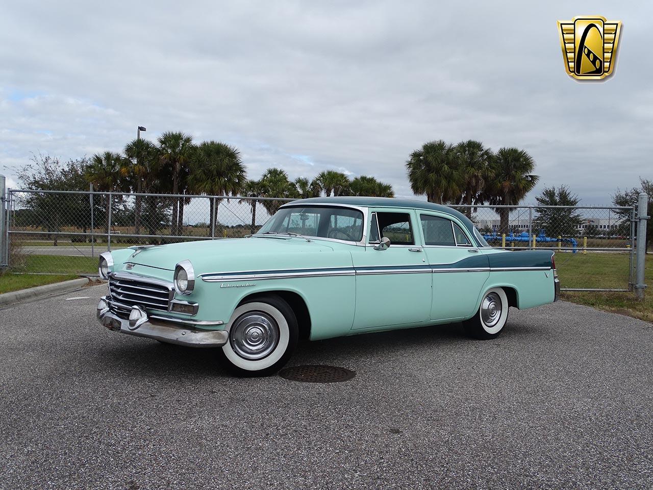 1956 Chrysler Windsor 7