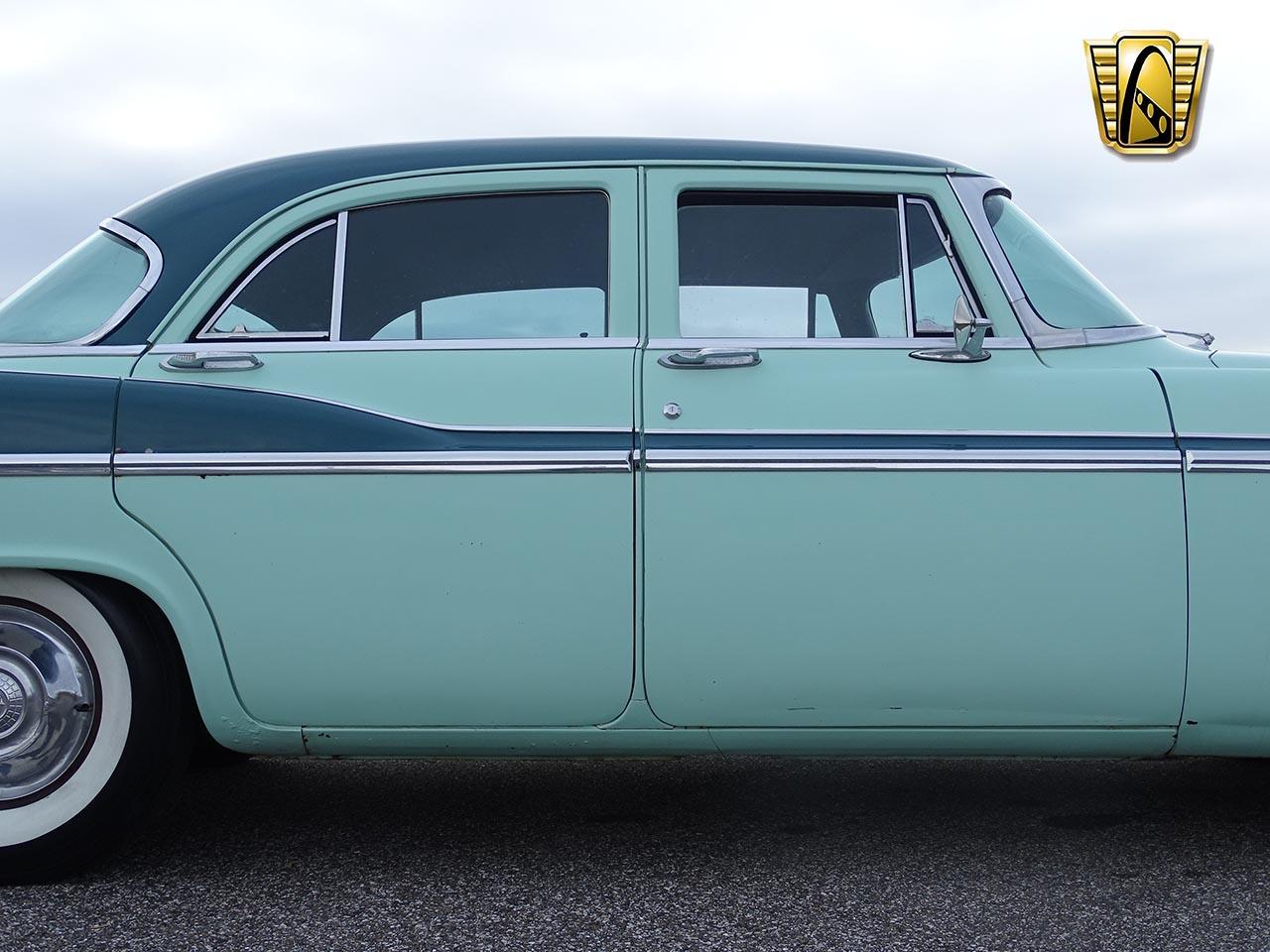 1956 Chrysler Windsor 13