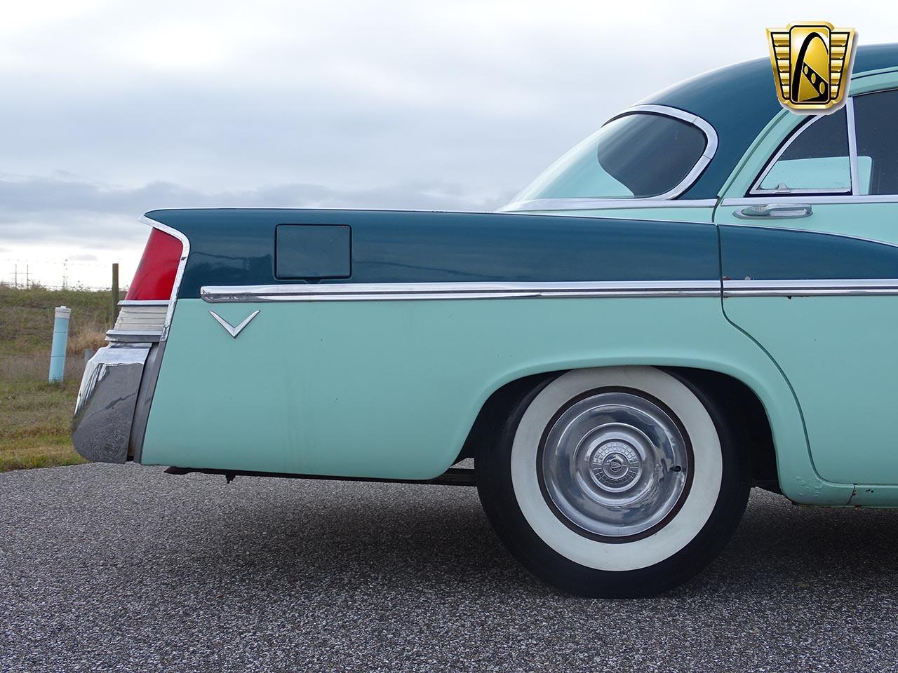 1956 Chrysler Windsor 18