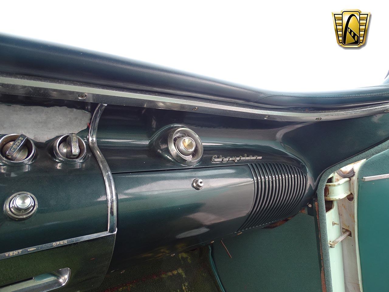 1956 Chrysler Windsor 19