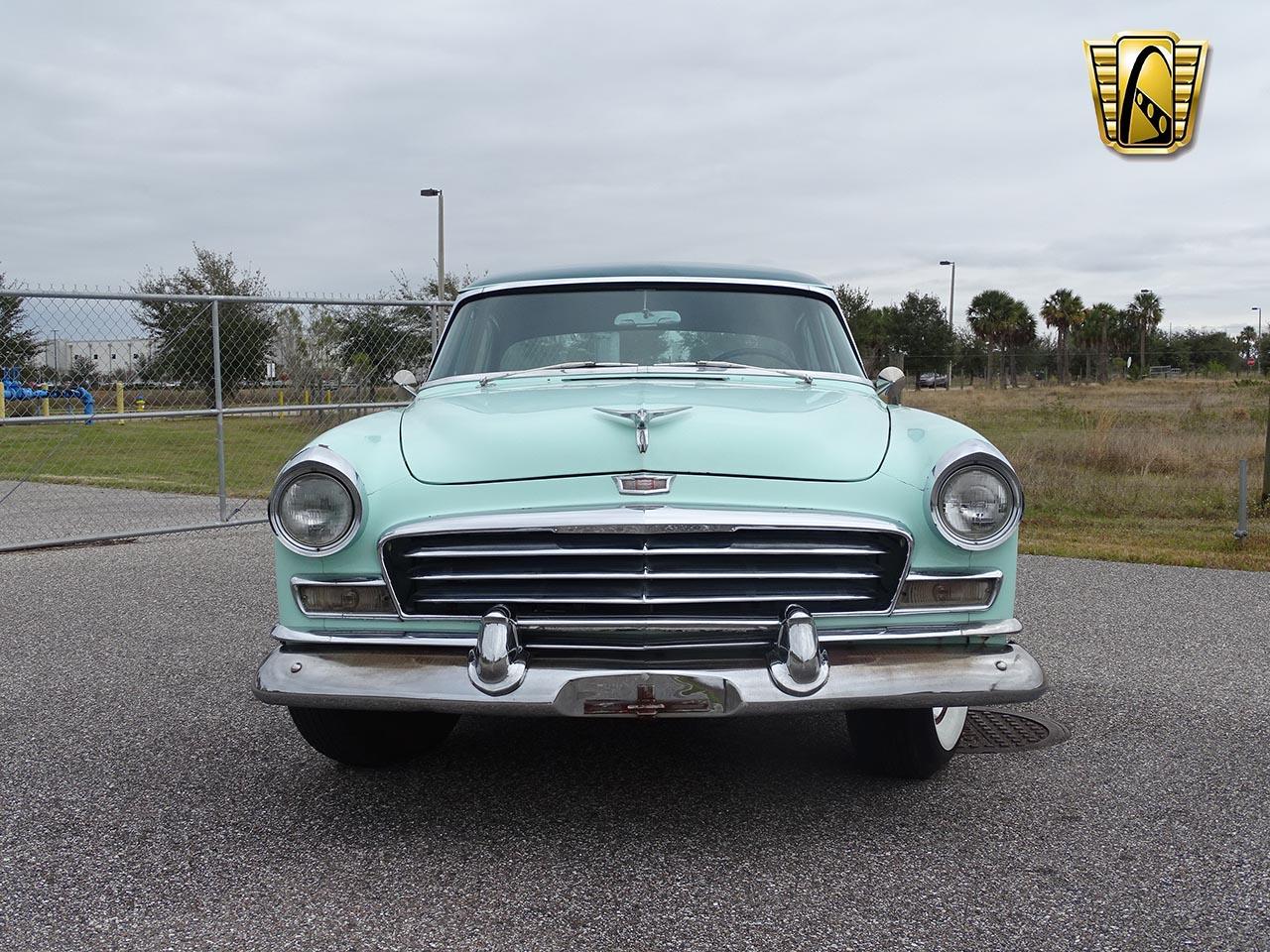 1956 Chrysler Windsor 22