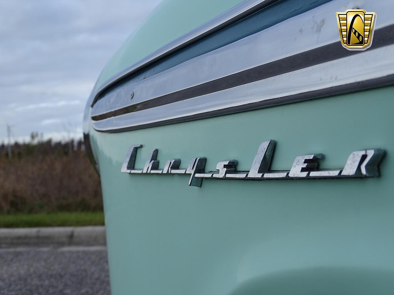 1956 Chrysler Windsor 23