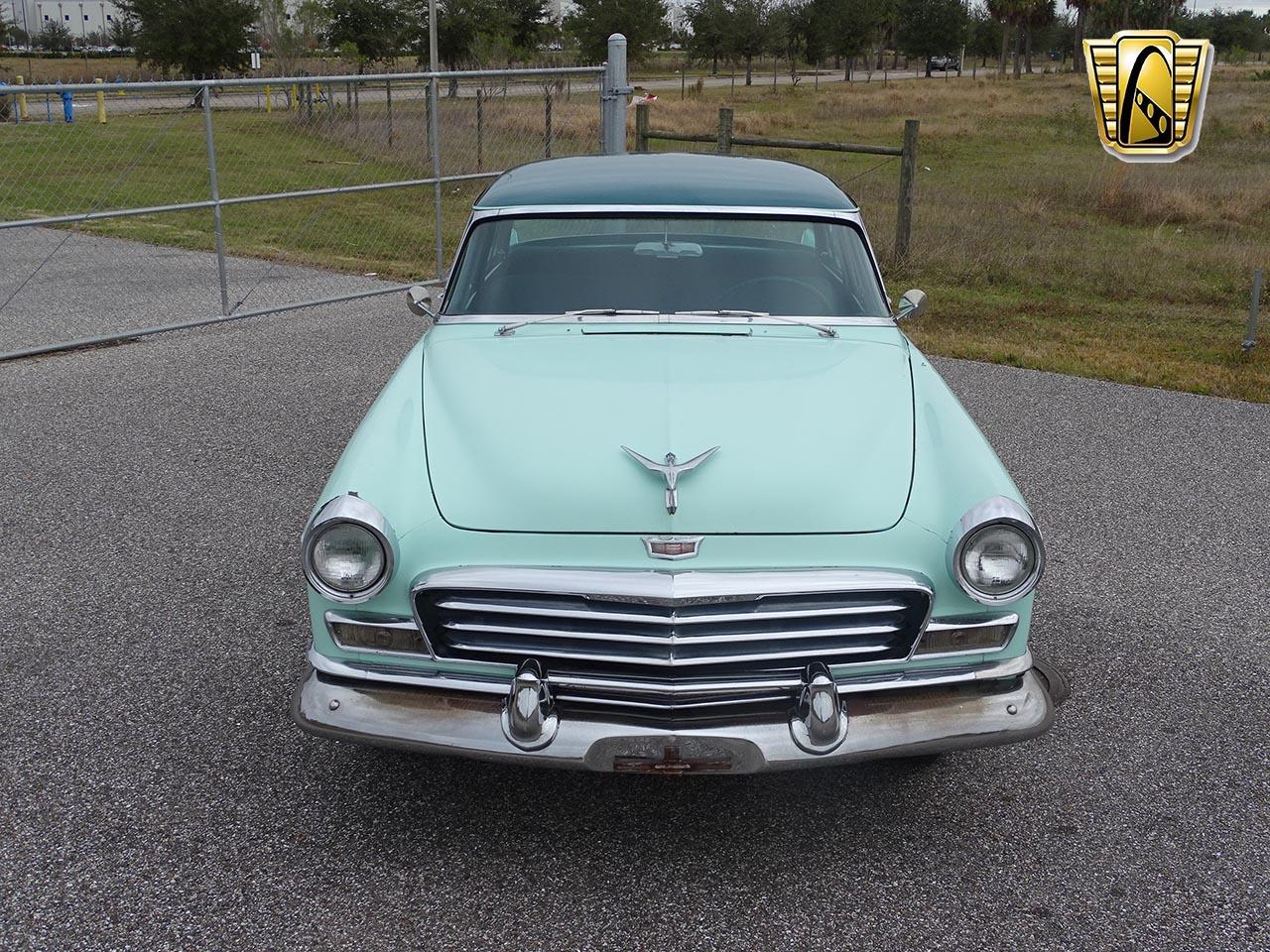 1956 Chrysler Windsor 27