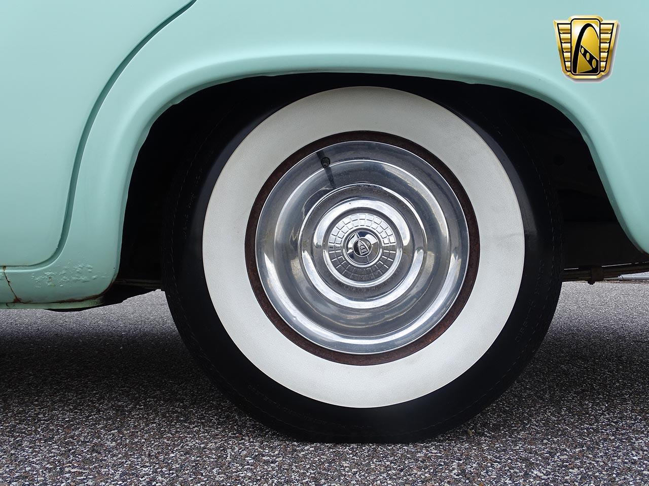 1956 Chrysler Windsor 45
