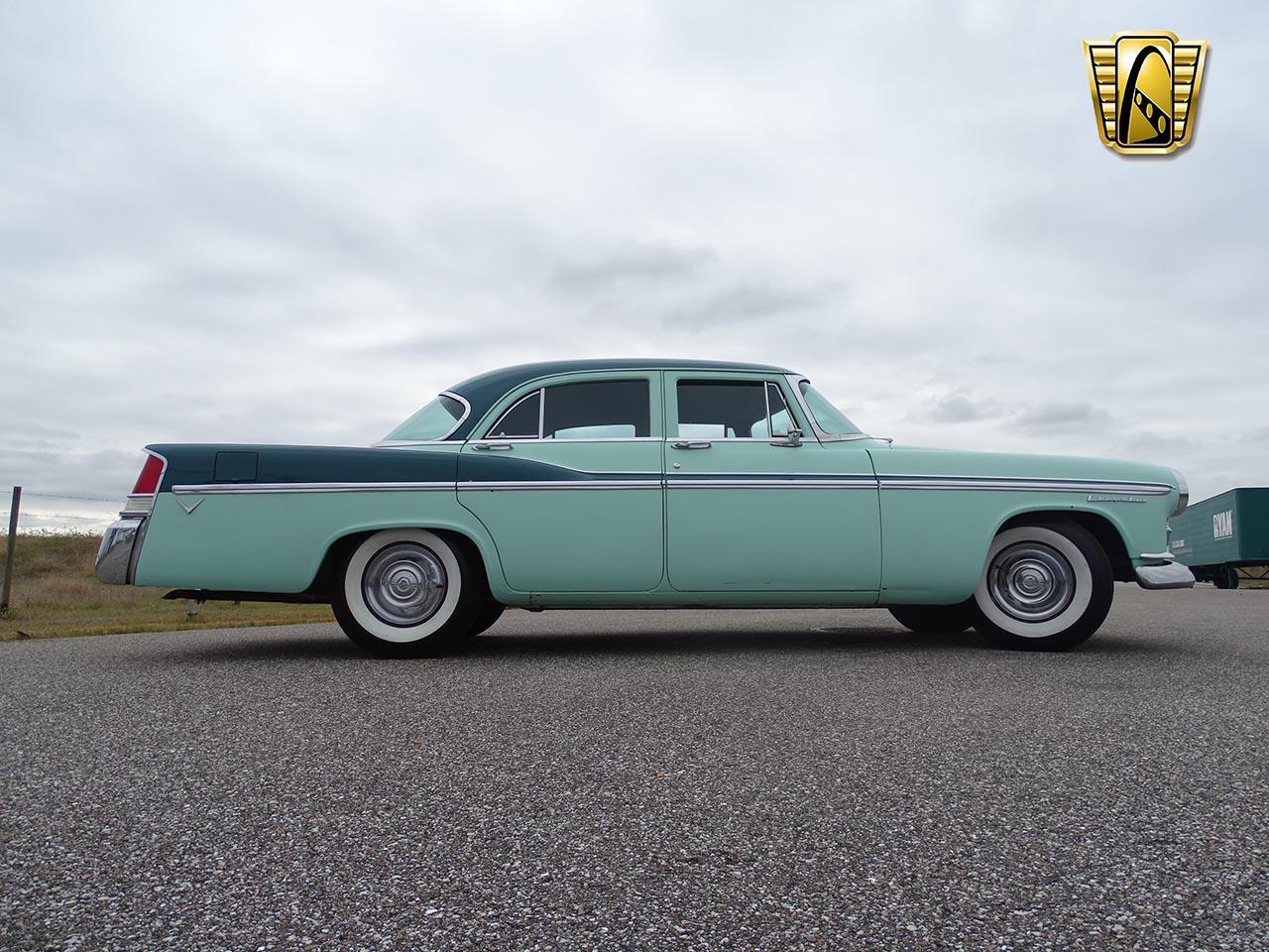 1956 Chrysler Windsor 47