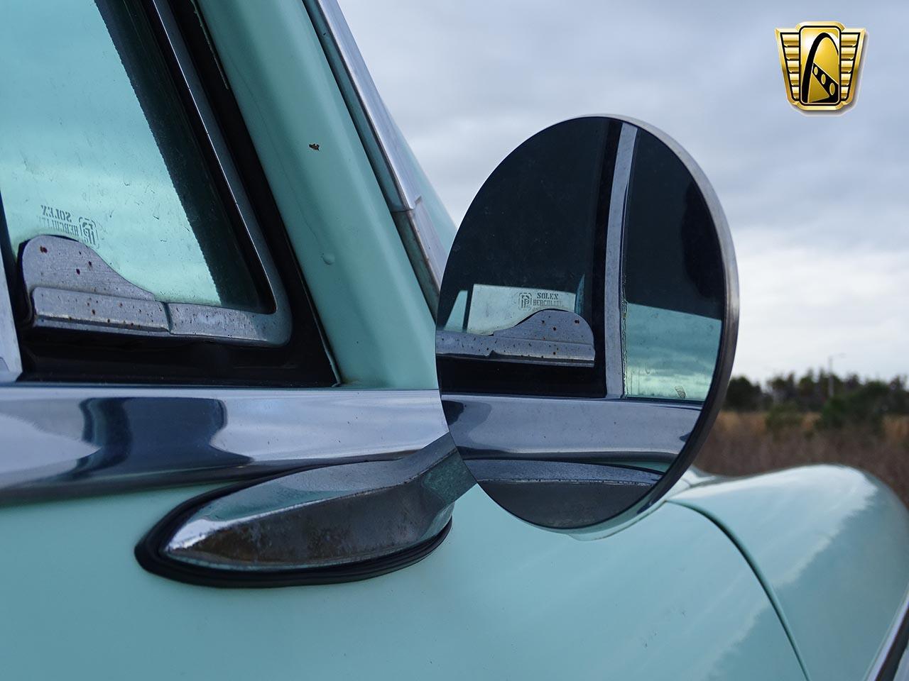 1956 Chrysler Windsor 48
