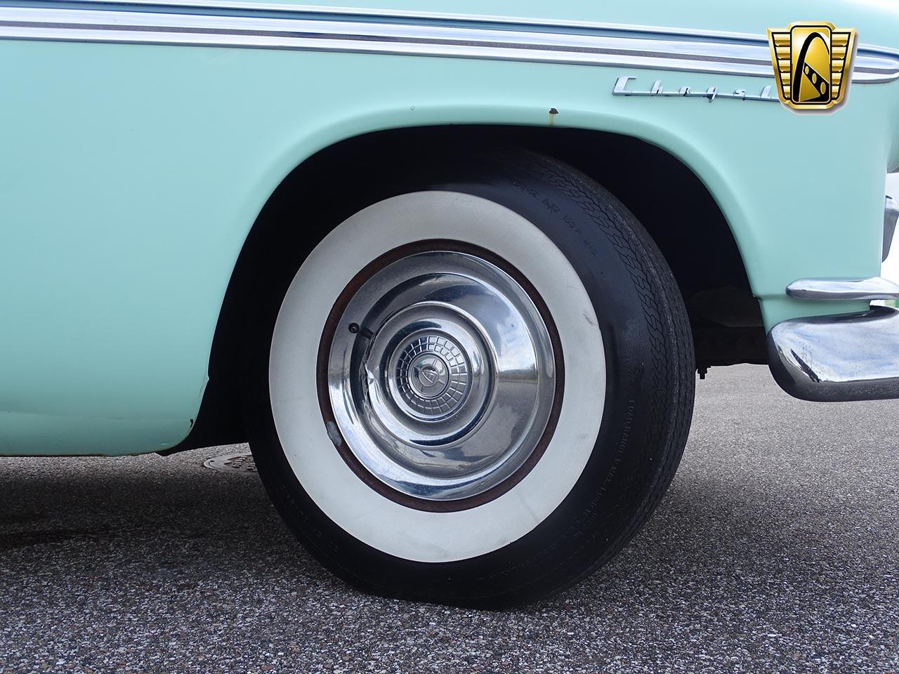 1956 Chrysler Windsor 50