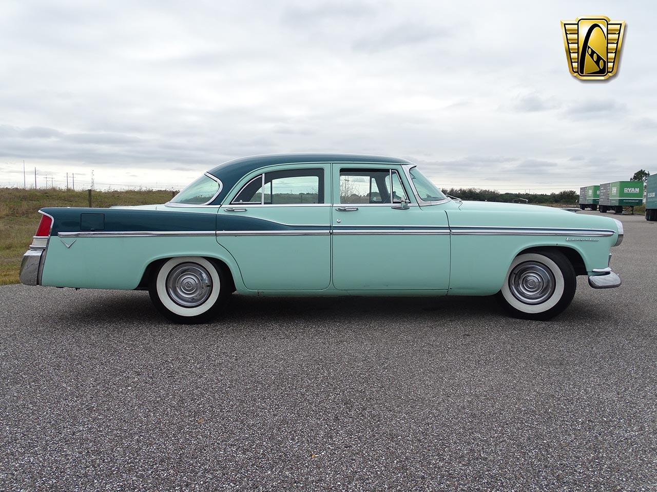 1956 Chrysler Windsor 52