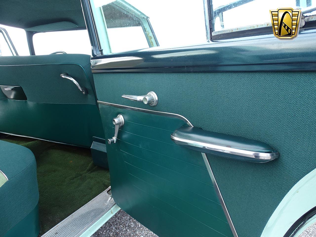 1956 Chrysler Windsor 54