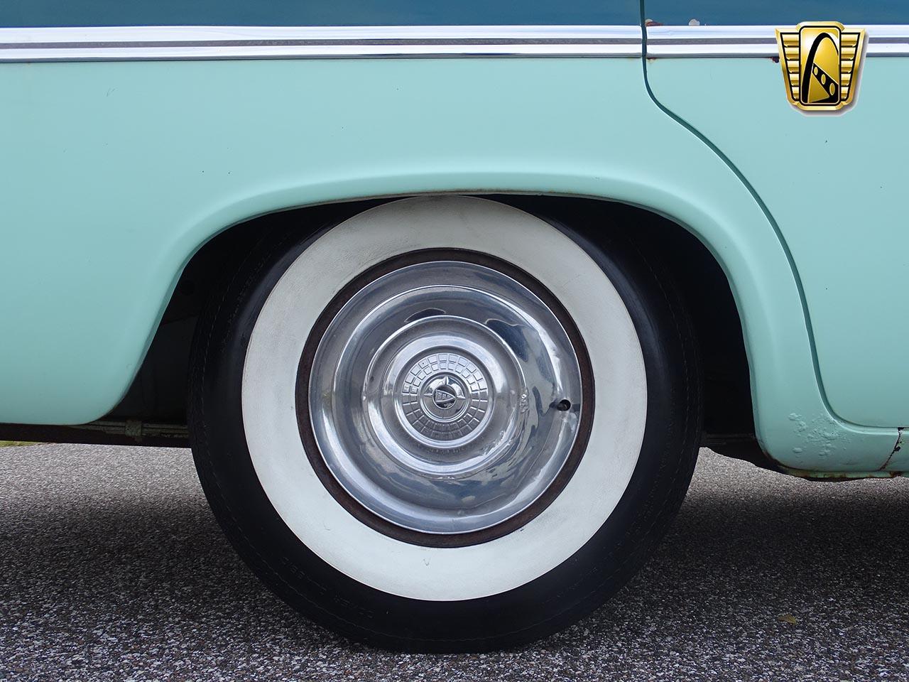 1956 Chrysler Windsor 55