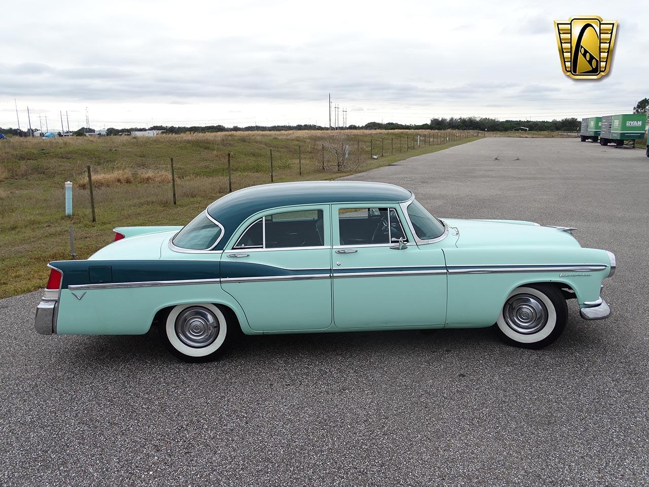 1956 Chrysler Windsor 57