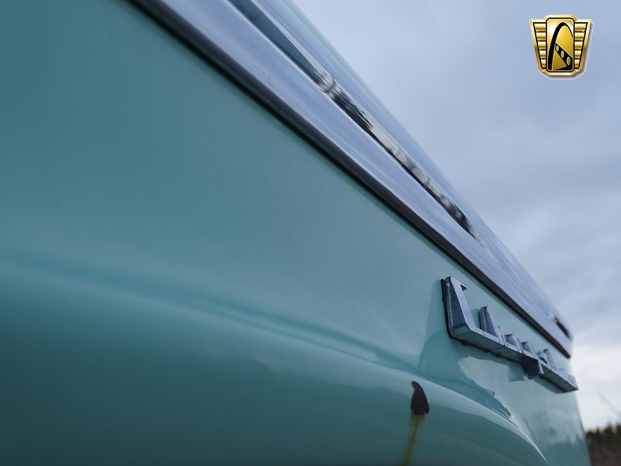 1956 Chrysler Windsor 58