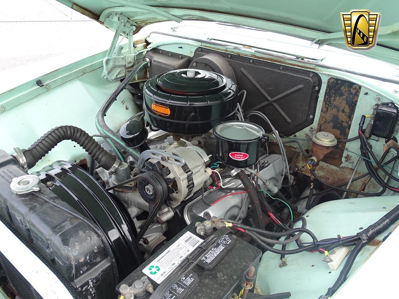 1956 Chrysler Windsor 60