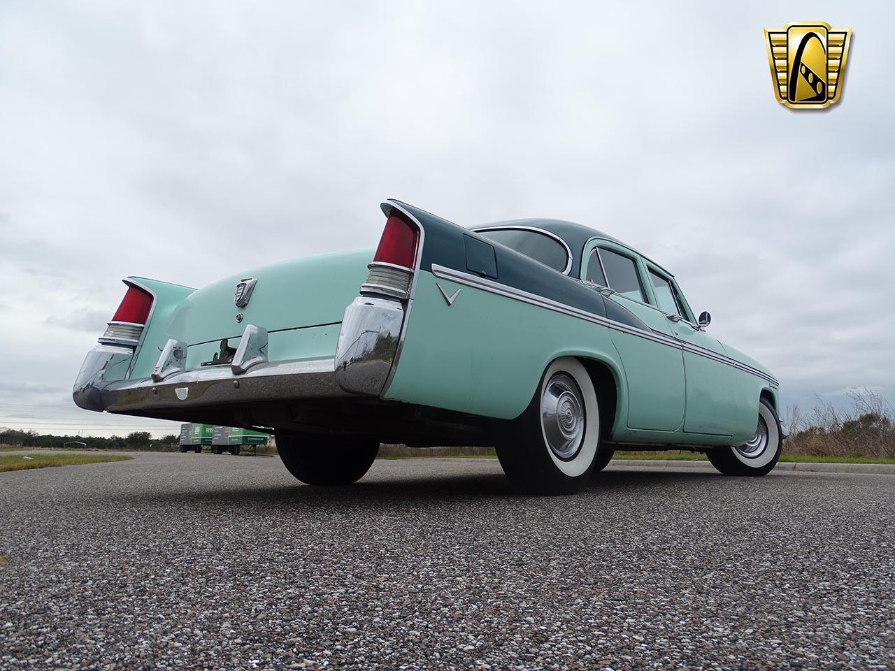 1956 Chrysler Windsor 62