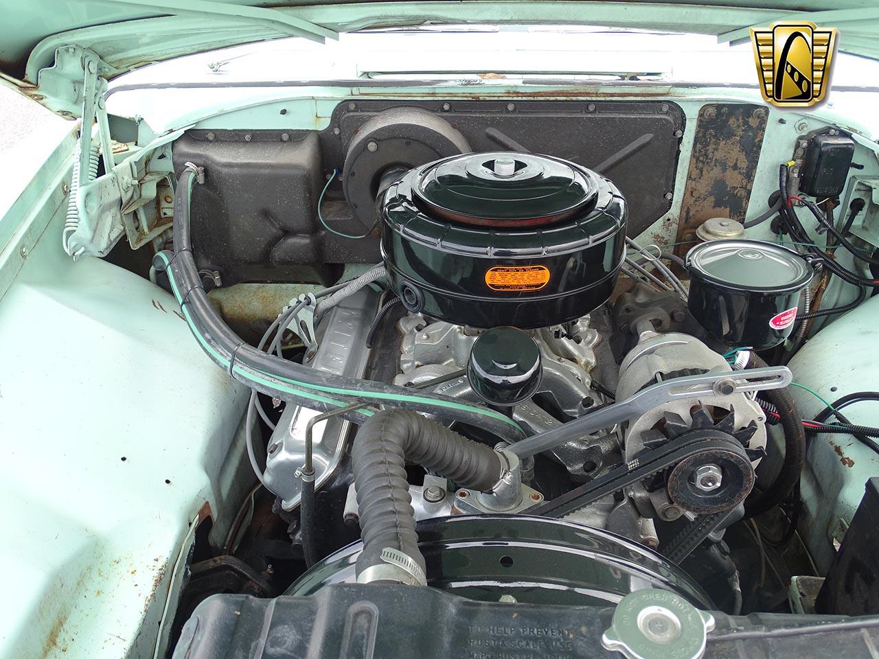 1956 Chrysler Windsor 65