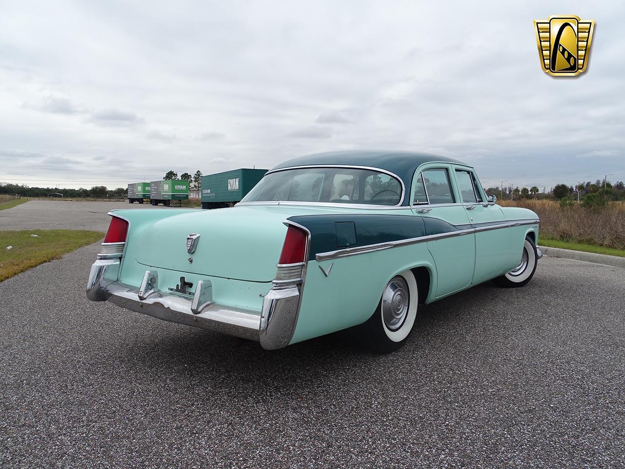 1956 Chrysler Windsor 67