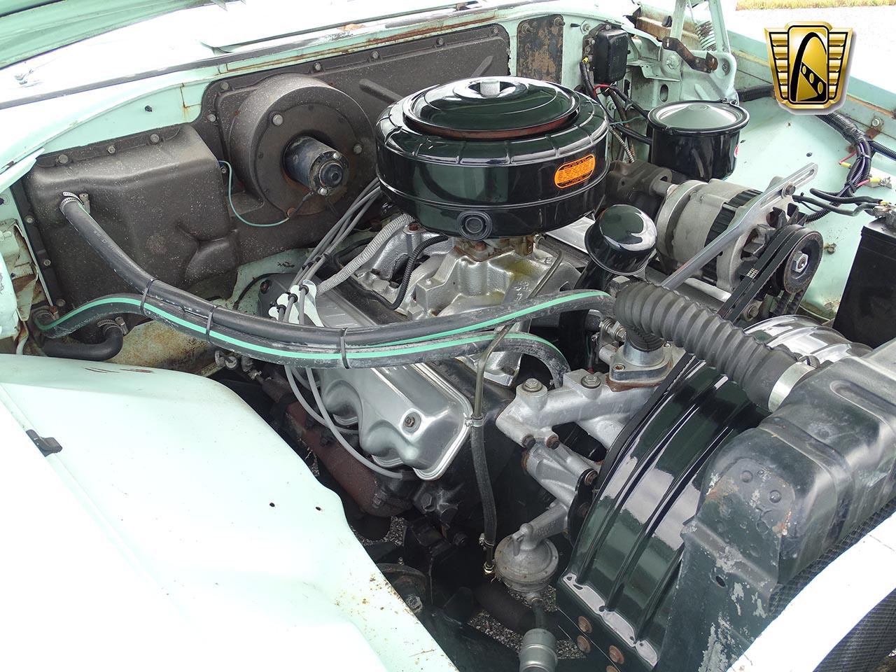 1956 Chrysler Windsor 70