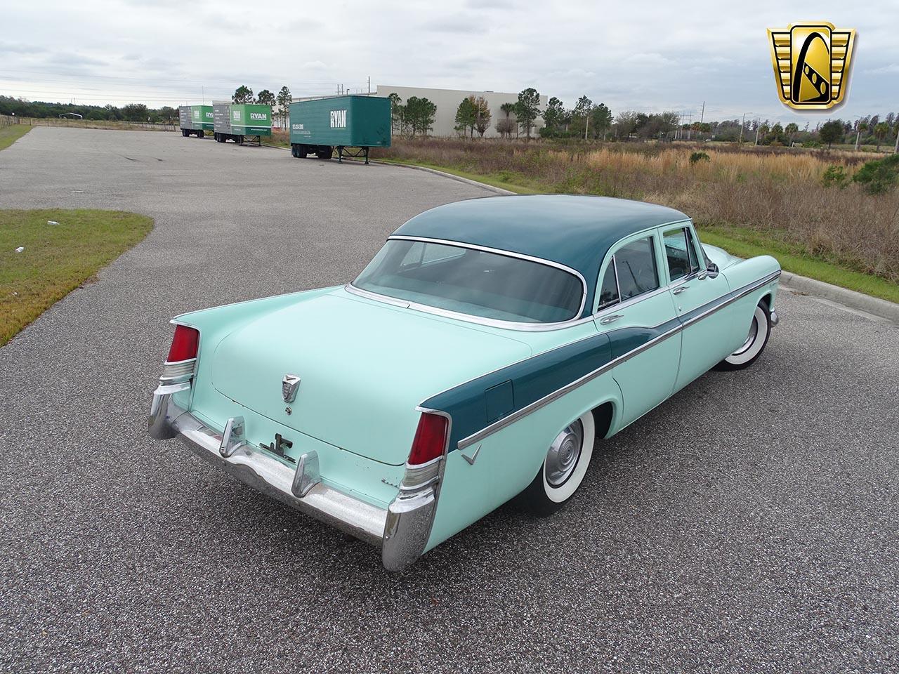 1956 Chrysler Windsor 72