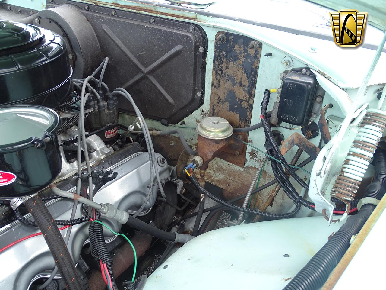 1956 Chrysler Windsor 75