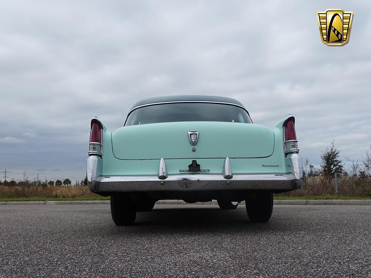 1956 Chrysler Windsor 77