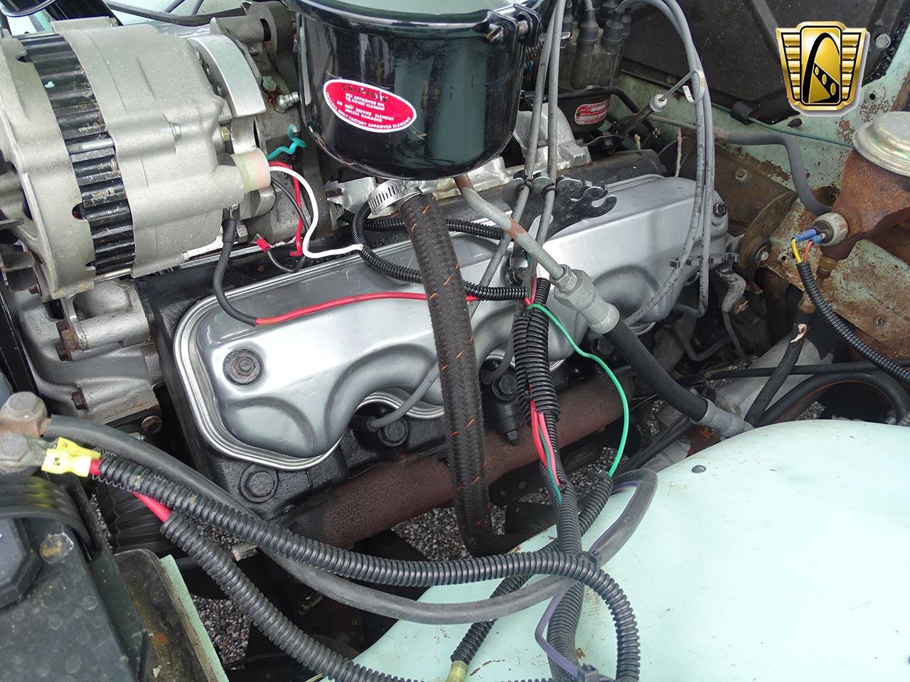 1956 Chrysler Windsor 80