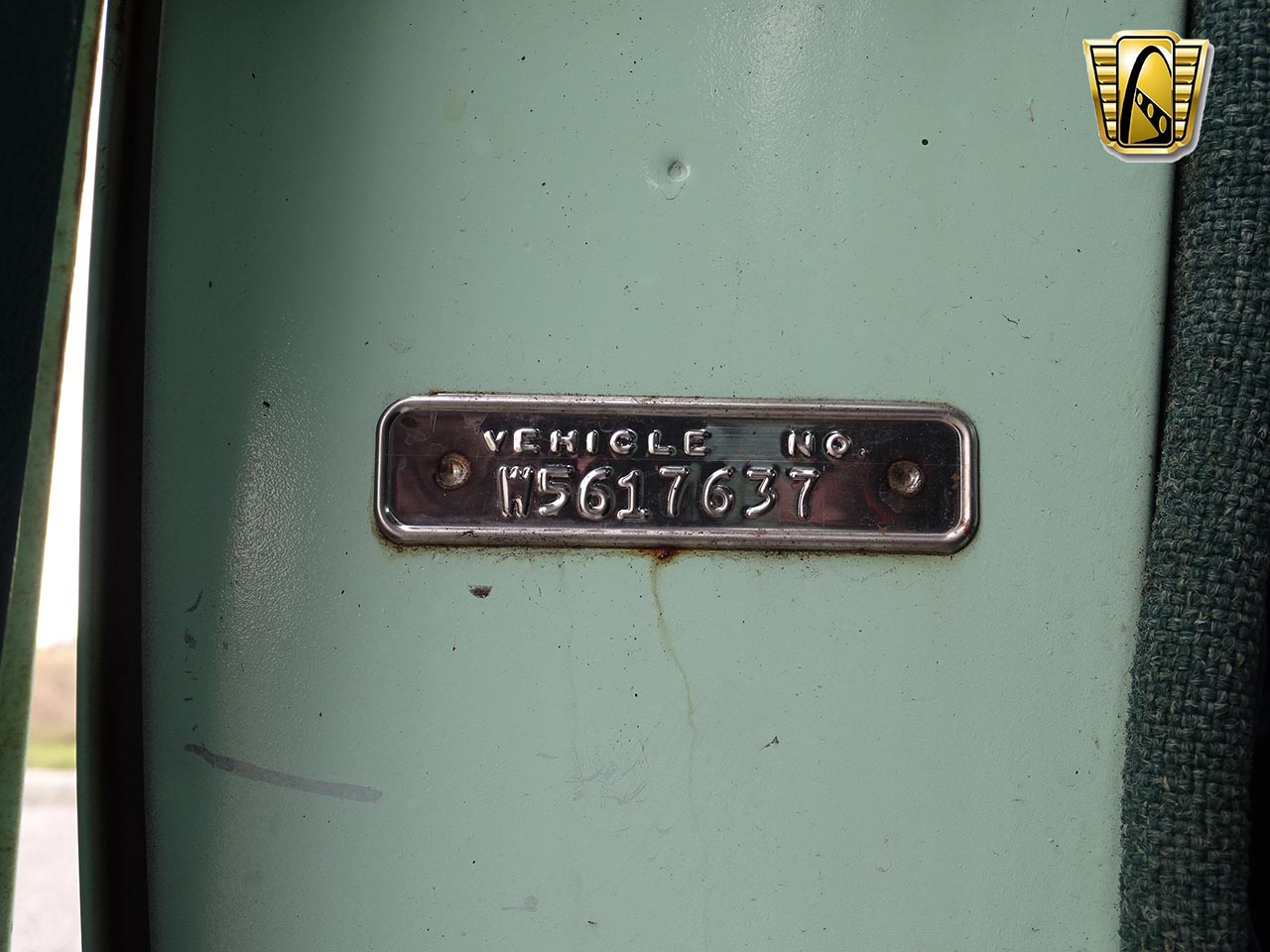 1956 Chrysler Windsor 81