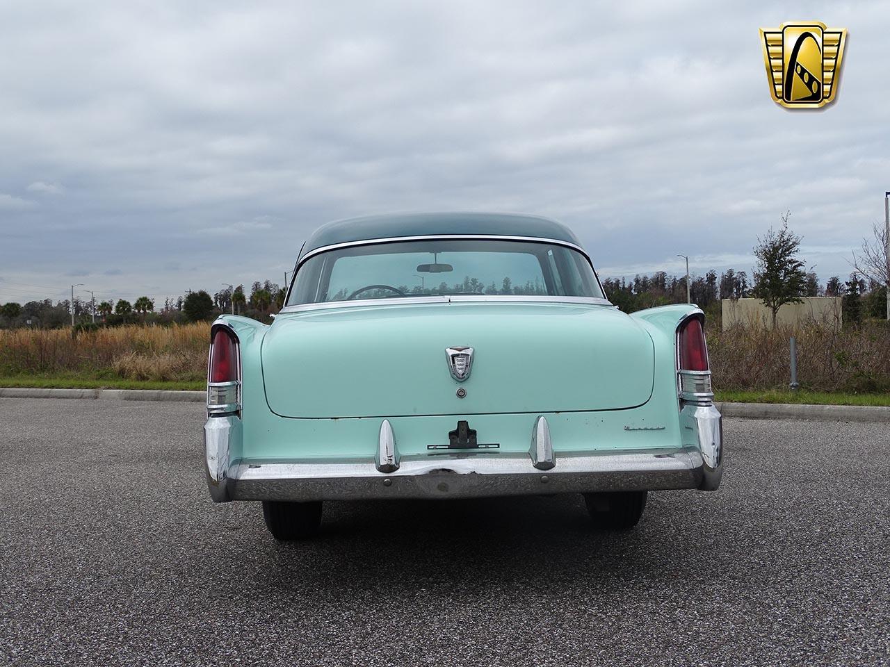 1956 Chrysler Windsor 82