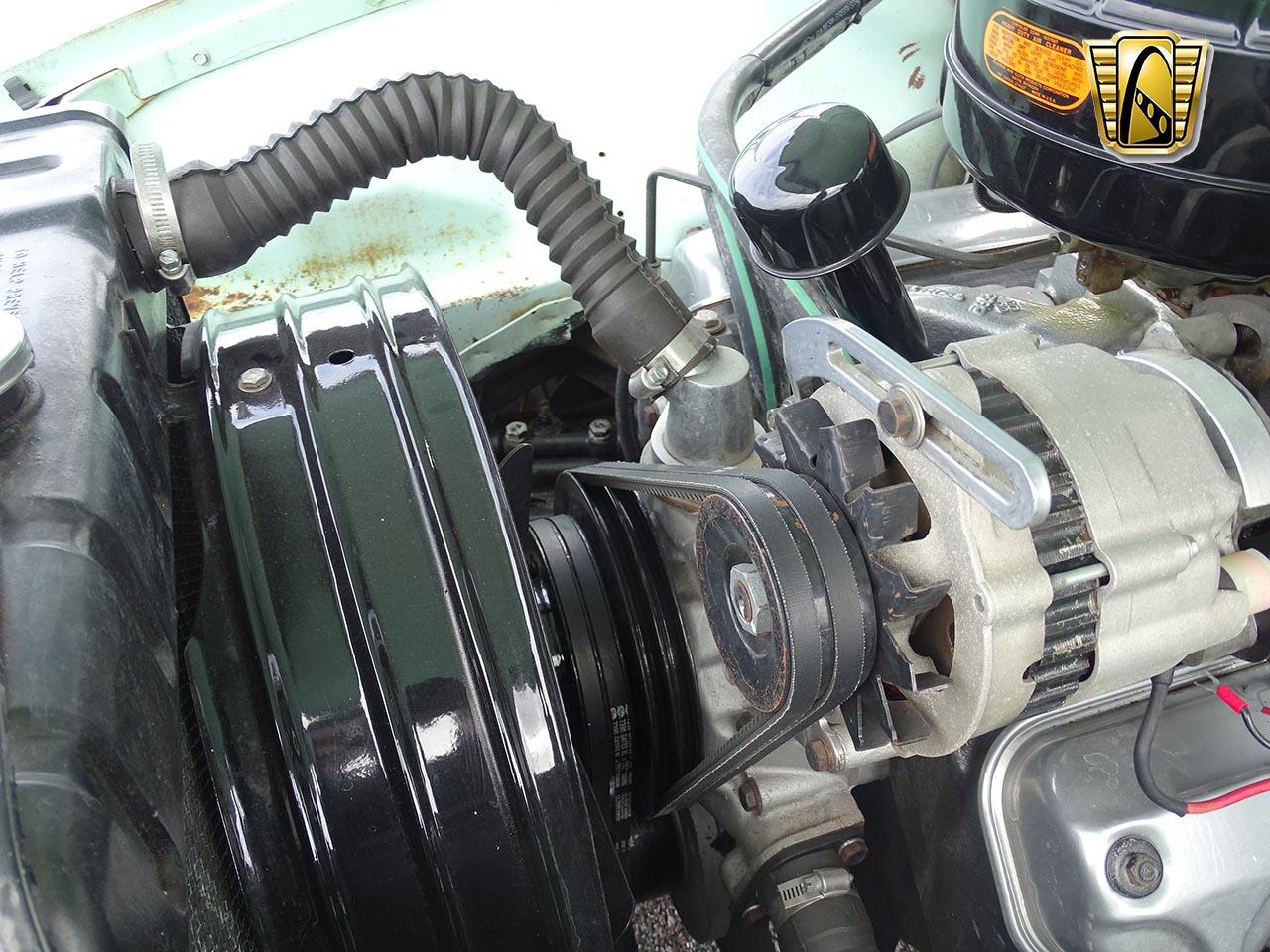 1956 Chrysler Windsor 85