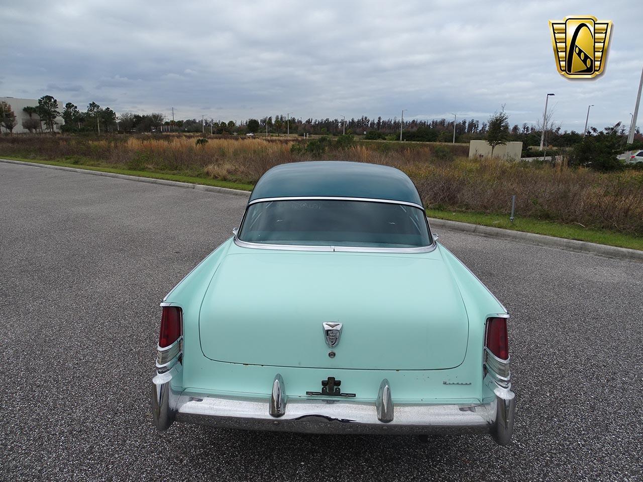 1956 Chrysler Windsor 86