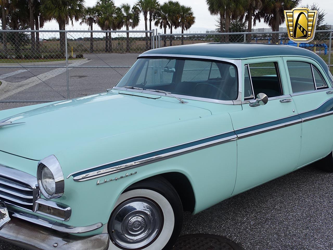 1956 Chrysler Windsor 87