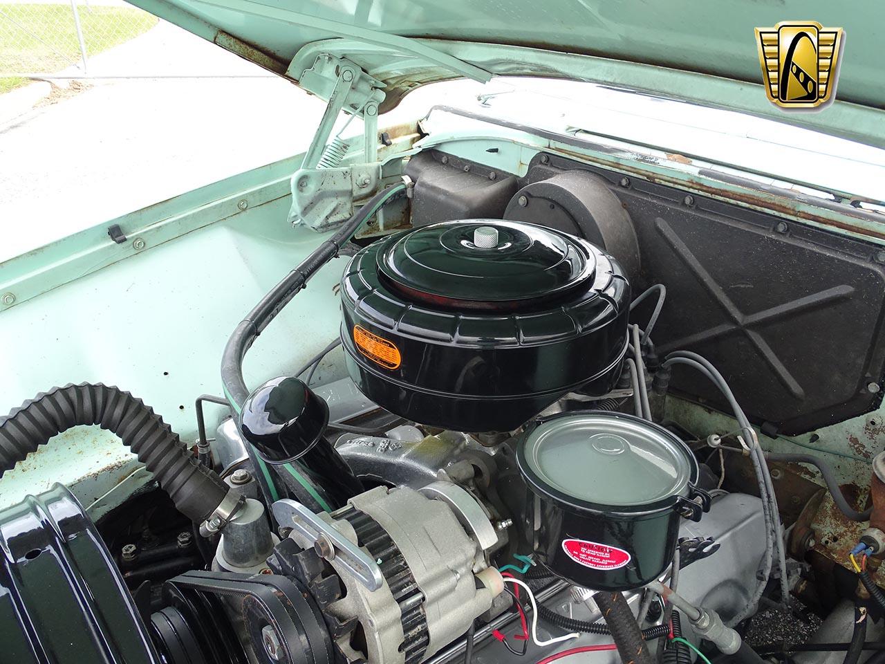 1956 Chrysler Windsor 89