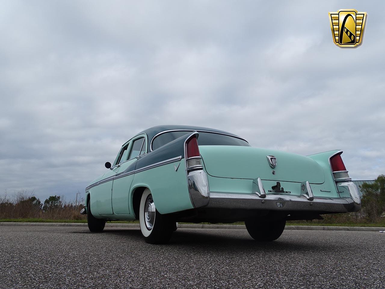 1956 Chrysler Windsor 90
