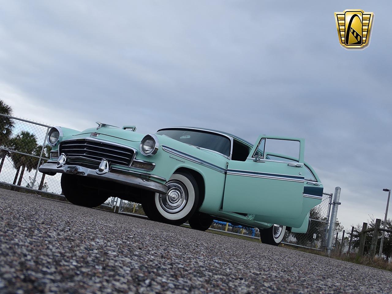 1956 Chrysler Windsor 91