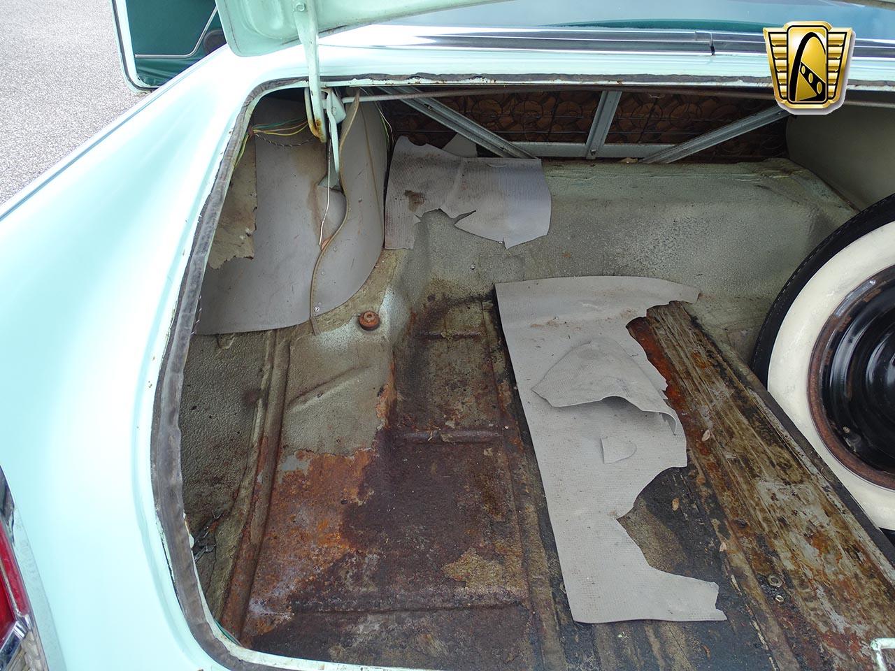 1956 Chrysler Windsor 93