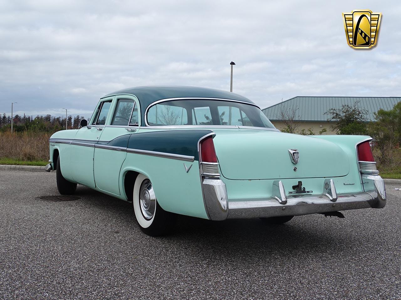 1956 Chrysler Windsor 94