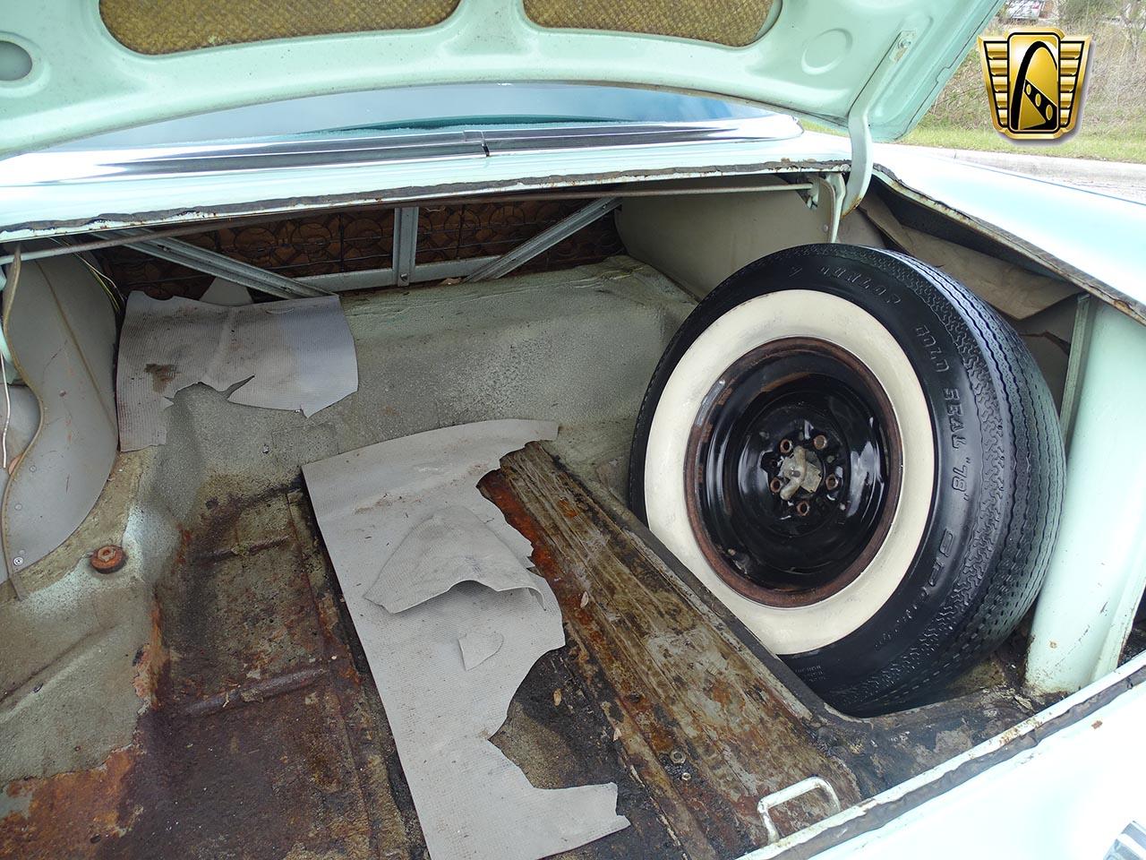 1956 Chrysler Windsor 97