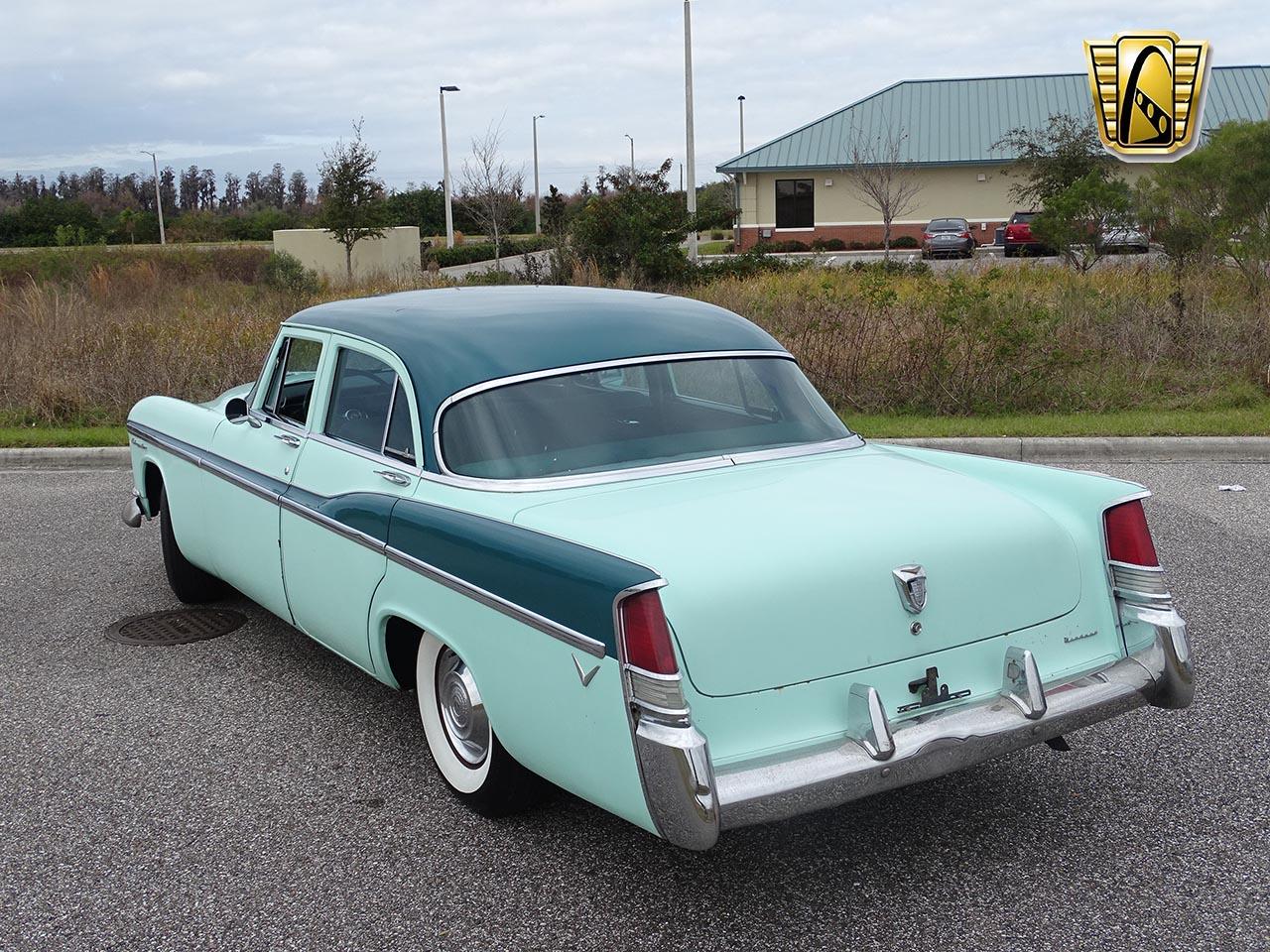 1956 Chrysler Windsor 98