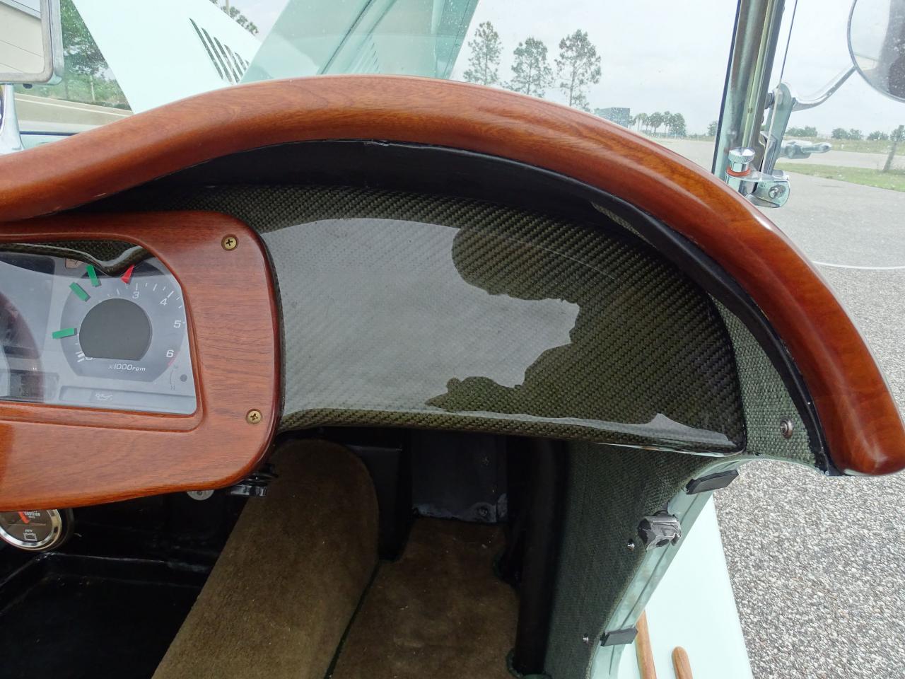 1954 MG TF 5