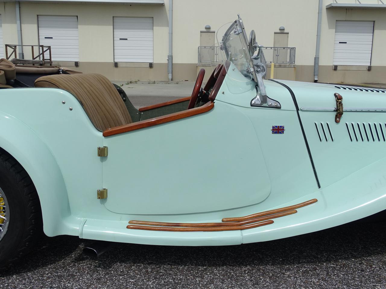 1954 MG TF 14