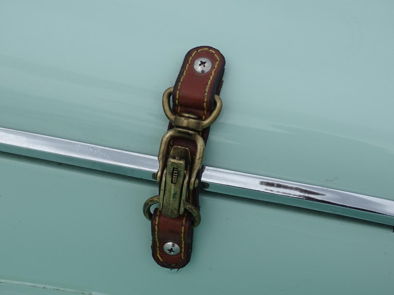1954 MG TF 19