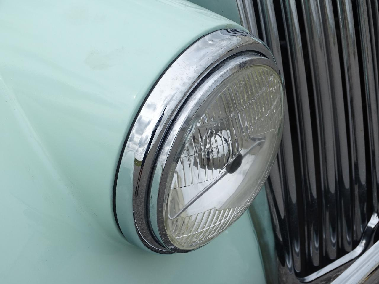 1954 MG TF 27