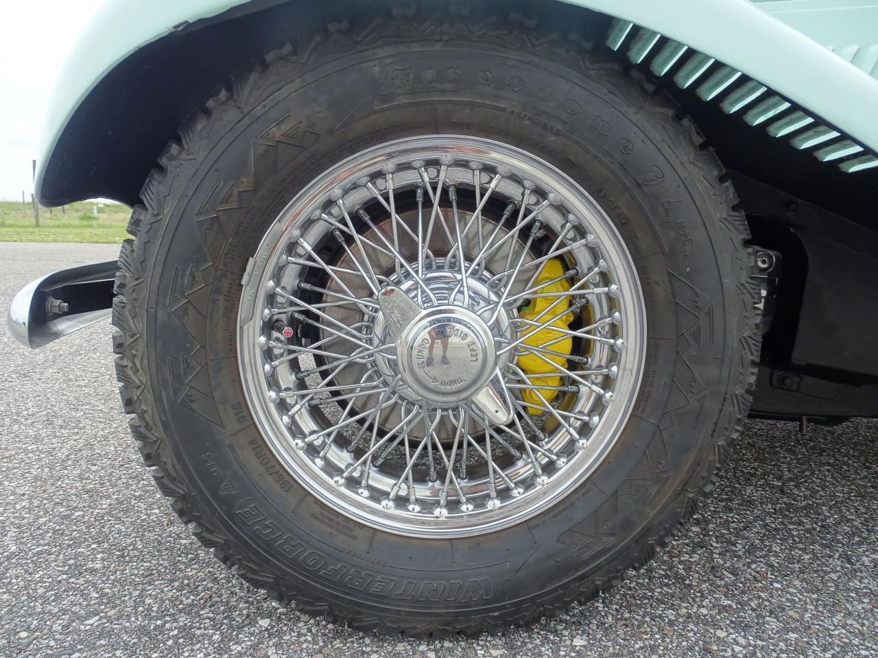1954 MG TF 56